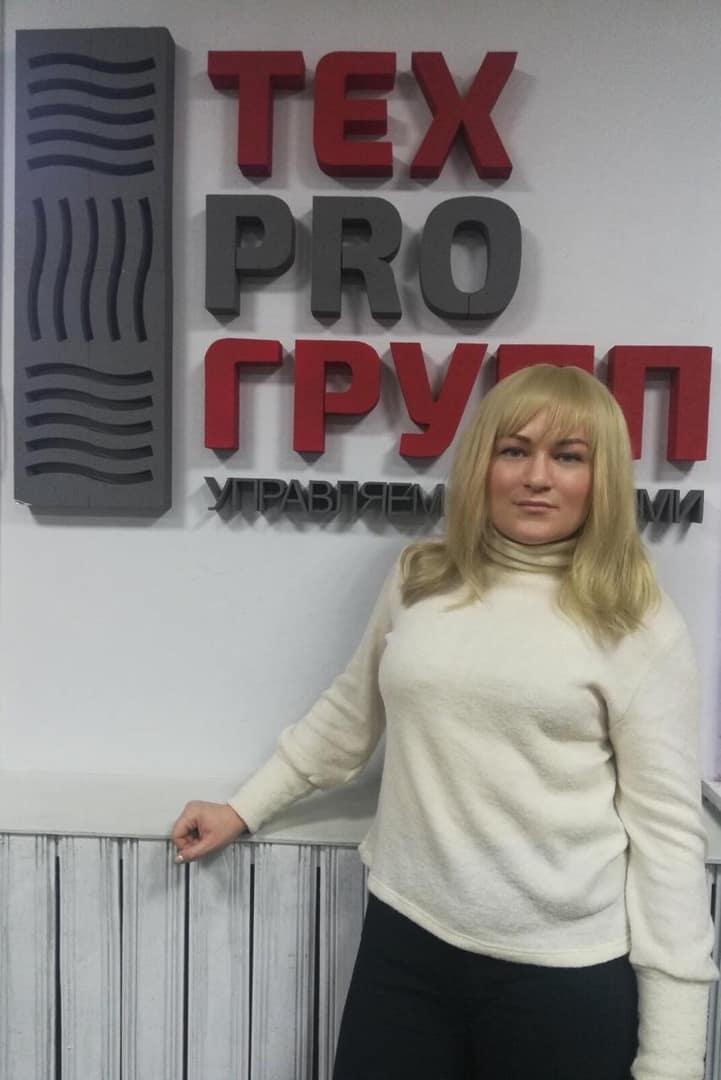 Симутенкова Дарья Николаевна