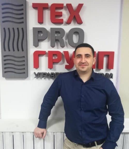 Шевельков Алексей Юрьевич