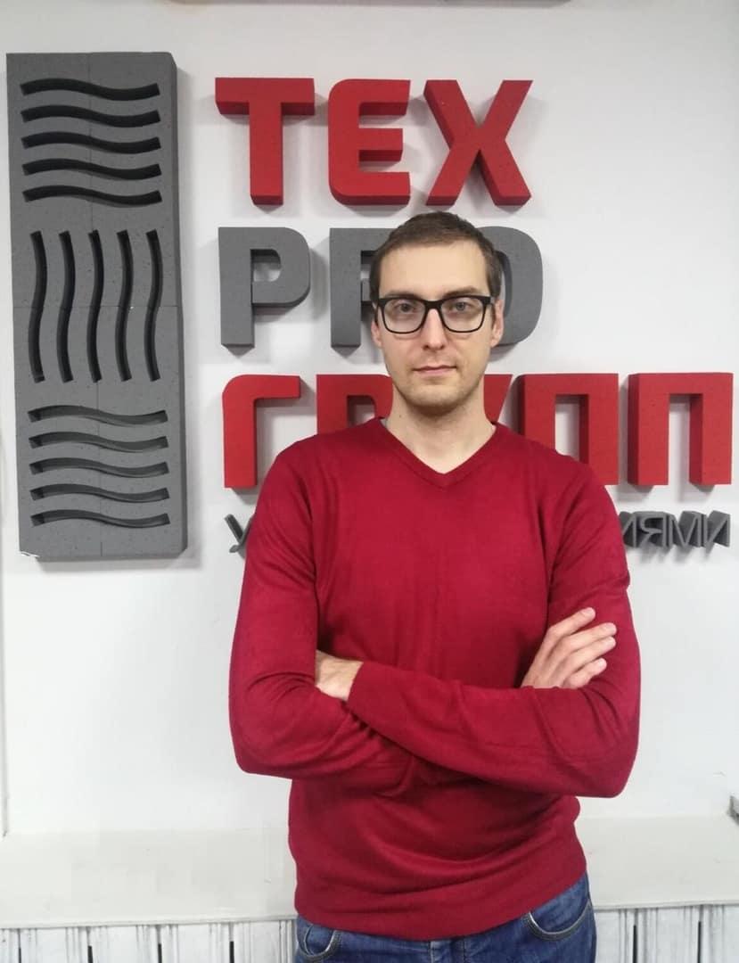 Каплун Роман Викторович