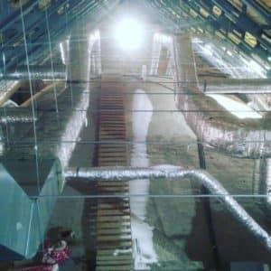 Церковь Рождества Христова в Воскресенском Новоиерусалимском монастыре