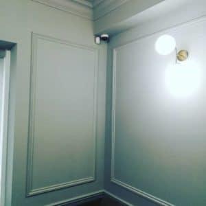 """Полный монтаж системы вентиляции, кондиционирования и видеонаблюдения в стоматологической клинике """"Пломба Клиник"""""""