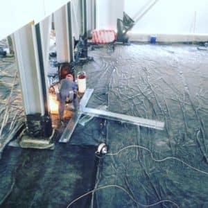 Работы на заводе Мираторг