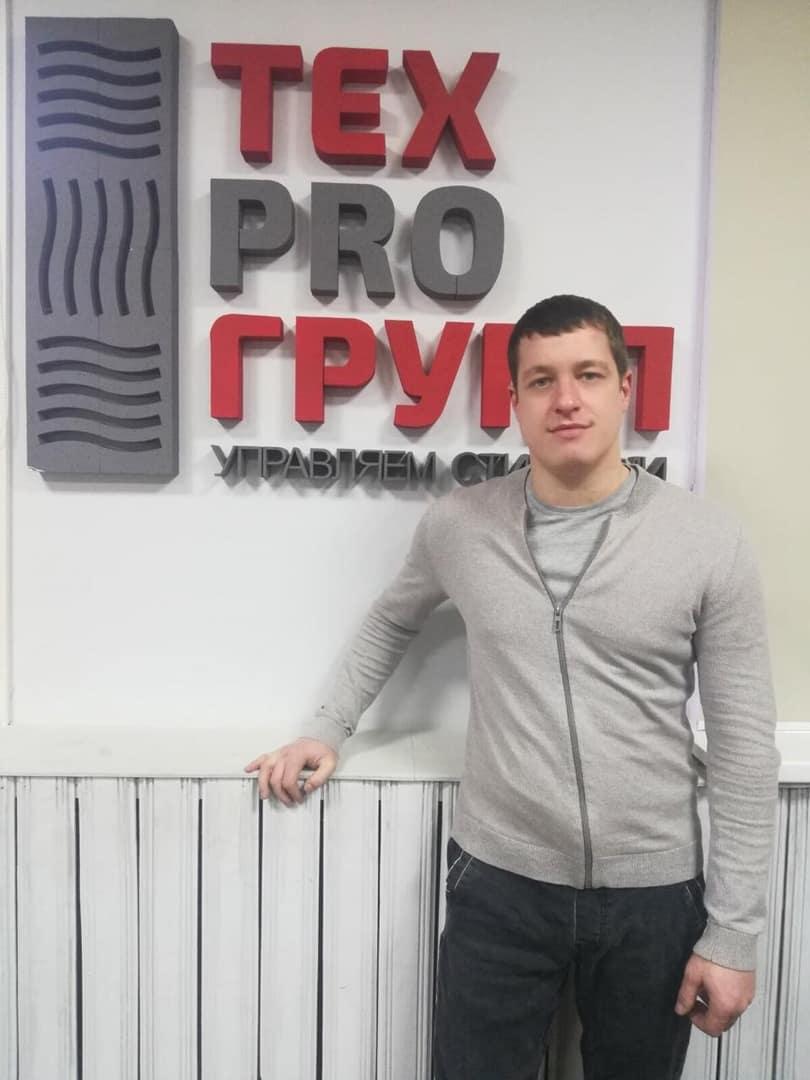 Ширяев Андрей Александрович