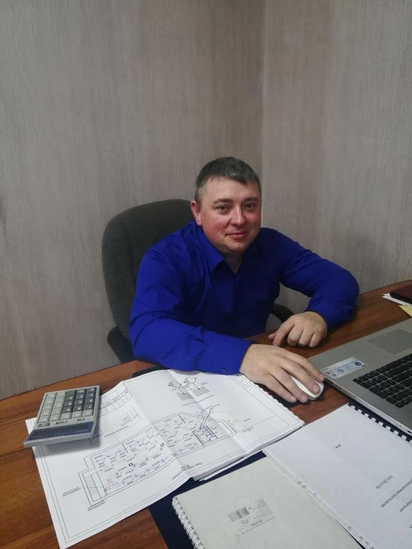 Ковалев Алексей Сергеевич