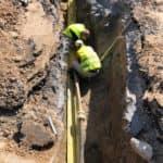 Защита газовой линии